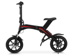 Andersson E-Scooter 7000