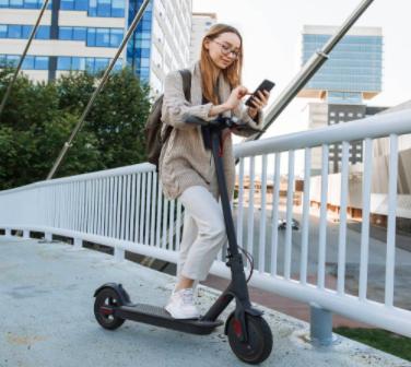 elscooter rea 2020