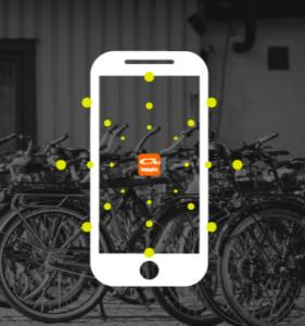 smart elcykel test