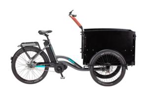 Ecoride cargo loader