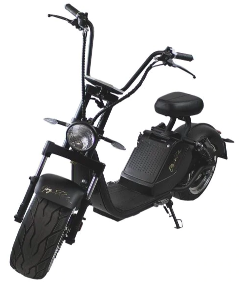 fatscooter 3000w