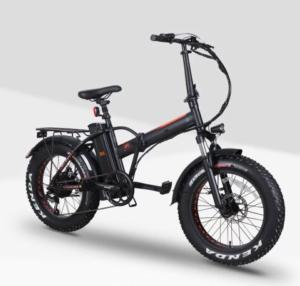 Ecoglider E-Bike Sport RS3