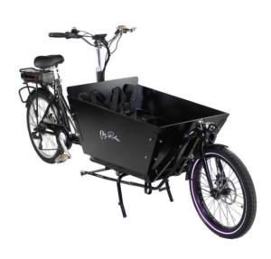 OBG Rides Cargo