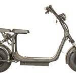 Harleyscooter X-Pro Fatboy