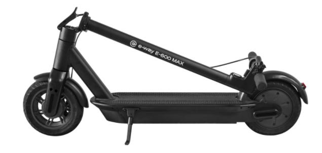 recension E-Way E-600